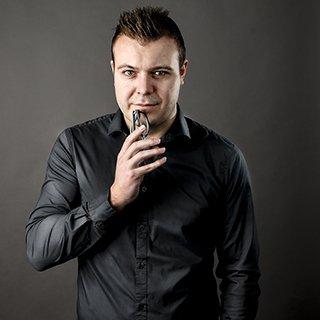 Stanislav Benešovský